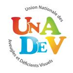 Logo de l'UNADEV