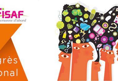 Affiche du congrès de la FISAF