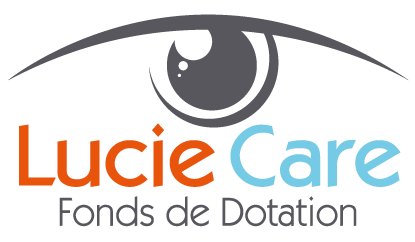 Logo Lucie Care