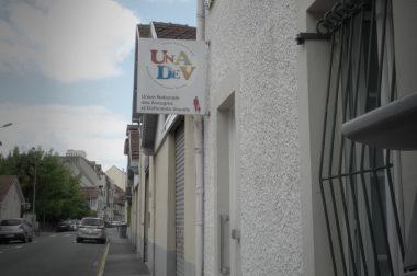Centre UNADEV Pau