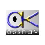 Logo de l'Association sportive sociale des handicapés et adhérents valides