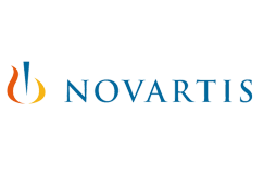Logo du laboratoire Novartis