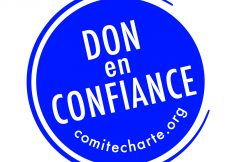 "Logo du label ""Don en confiance"""