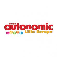 Unadev l unadev au salon autonomic de lille les 30 for Salon autonomic 2017