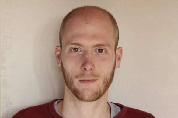 Portrait de William