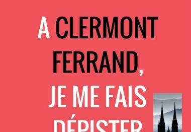 Le Bus du Glaucome fait escale à Clermont Ferrand