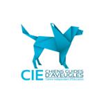 Logo Centre Indépendant d'Education de Chiens Guides d'Aveugles