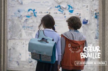"""Extrait du film """"Le cœur en braille"""""""