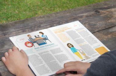 Magazine LUMEN n°3