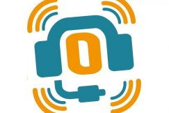 "Logo de la webradio ""Radio Air"""