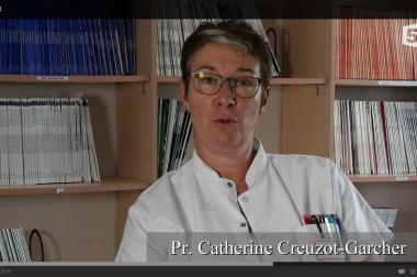 Professeur Catherine Creuzot-Garcher