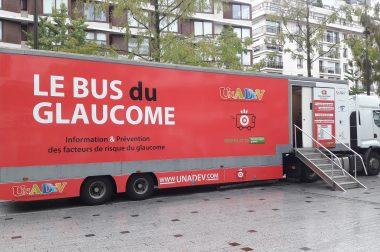 Le Bus du Glaucome
