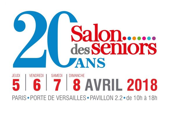Salon des Seniors à Paris