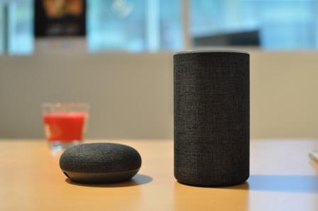 L'assistant vocal d'Amazon, un outil récent utile pour les personnes déficientes visuelles