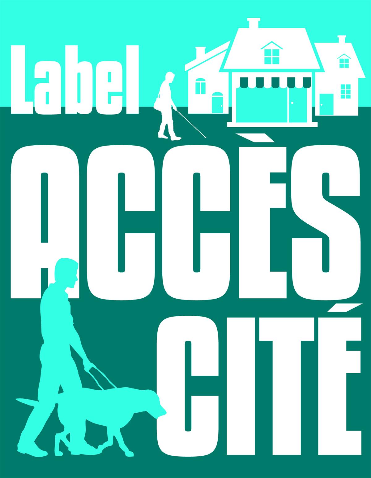 Un label d'accessibilité